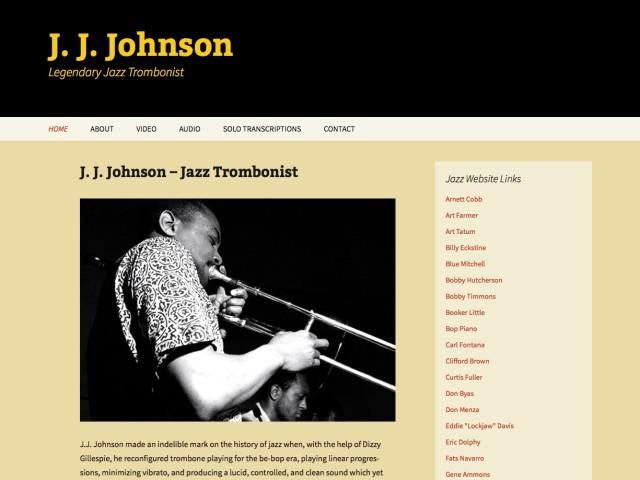 J. J. Johnson
