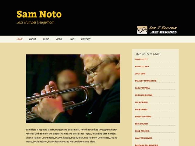 Sam Noto